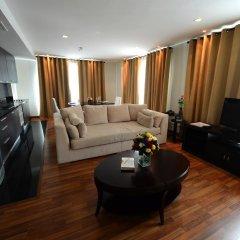 Отель Bless Residence 4* Люкс повышенной комфортности фото 30