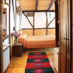 Отель Авион 3* Стандартный номер с различными типами кроватей фото 2
