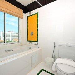 Отель Apk Resort Патонг ванная фото 2