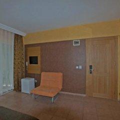 Mersoy Exclusive Aqua Resort Турция, Мармарис - отзывы, цены и фото номеров - забронировать отель Mersoy Exclusive Aqua Resort - All Inclusive онлайн удобства в номере фото 2