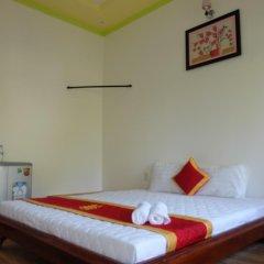 Отель Mai Binh Phuong Bungalow Бунгало с различными типами кроватей фото 2