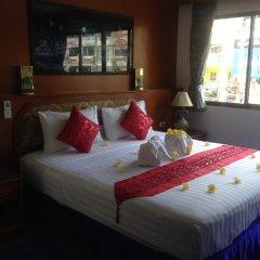 Отель Vech Guesthouse комната для гостей фото 4