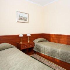 Гостиница Юность 3* Стандартный номер с 2 отдельными кроватями