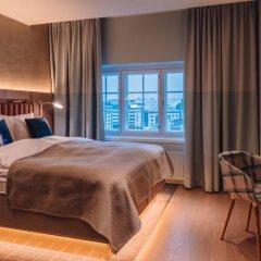 Radisson Blu Seaside Hotel, Helsinki 4* Стандартный номер с различными типами кроватей фото 2