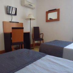 Hotel Apartamento Foz Atlantida 4* Апартаменты фото 5
