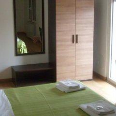 Отель Euro Inn B&B Милан комната для гостей