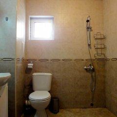 Отель Apt. Plovdiv Болгария, Пловдив - отзывы, цены и фото номеров - забронировать отель Apt. Plovdiv онлайн ванная