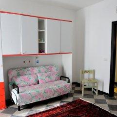 Отель Al Kaos da Pirandello Порт-Эмпедокле детские мероприятия