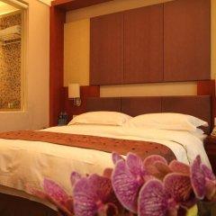 Отель Central Hotel Jingmin Китай, Сямынь - отзывы, цены и фото номеров - забронировать отель Central Hotel Jingmin онлайн в номере фото 2