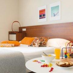 Hotel Lyon Métropole в номере