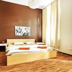 Отель Grampa's Hostel Польша, Вроцлав - 2 отзыва об отеле, цены и фото номеров - забронировать отель Grampa's Hostel онлайн комната для гостей фото 3