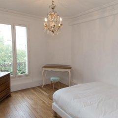 Апартаменты Apartment Boulogne Апартаменты фото 4