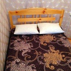 Мини-отель Лира Номер Комфорт с двуспальной кроватью фото 13