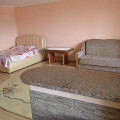 Апартаменты Studio Apartments Каменец-Подольский комната для гостей фото 4