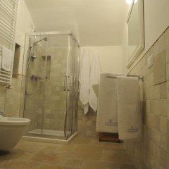 Отель Il Nido dei Falchi B&B Альтамура ванная фото 2