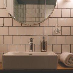 Fabrika Hostel & Suites - Hostel ванная фото 2