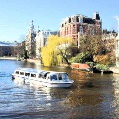 Отель des Arts Нидерланды, Амстердам - 2 отзыва об отеле, цены и фото номеров - забронировать отель des Arts онлайн приотельная территория