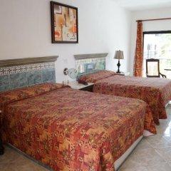 Hotel Doralba Inn 3* Номер категории Премиум с различными типами кроватей фото 4