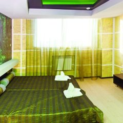 Гостиница Турист Номер Комфорт с 2 отдельными кроватями фото 8
