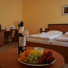 Ea Hotel Esplanade Карловы Вары в номере