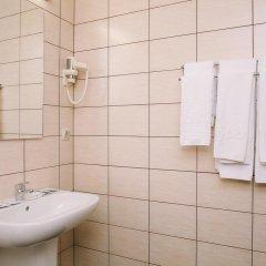Отель SkyPoint Шереметьево Москва ванная фото 2