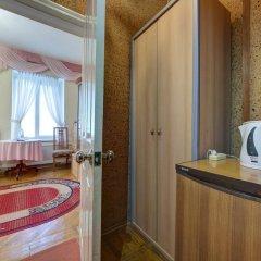 Гостиница Александрия 3* Номер Комфорт с разными типами кроватей фото 20