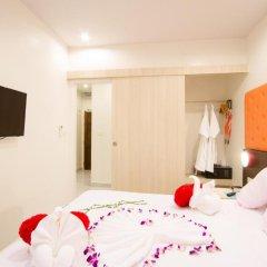 Grand Bella Hotel 4* Улучшенный номер с различными типами кроватей фото 5