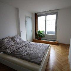 Отель aeki CITY Австрия, Вена - отзывы, цены и фото номеров - забронировать отель aeki CITY онлайн комната для гостей фото 2