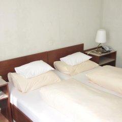 Pension Hotel Mariahilf 3* Стандартный номер с различными типами кроватей фото 2