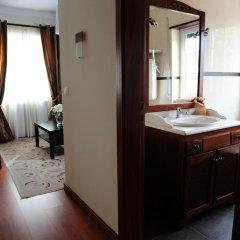 Отель Quinta De Santa Maria D' Arruda 4* Люкс с различными типами кроватей фото 12
