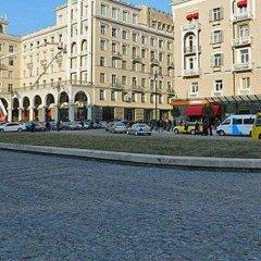 Отель Comfortable Flat in Central Tbilisi парковка