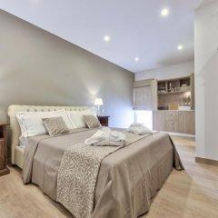 Отель Palazzo Violetta 3* Люкс с различными типами кроватей фото 12