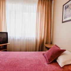 Гостиница Парк 3* Стандартный одноместный номер с различными типами кроватей