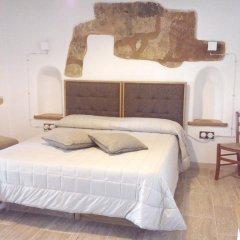Отель Masseria Alcaini 4* Студия