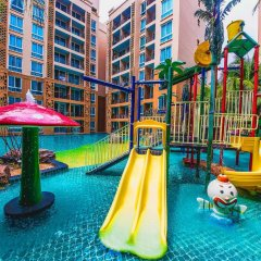 Отель Atlantis Condo Jomtien Pattaya By New детские мероприятия