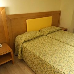 Hotel Laurentia 3* Стандартный номер с различными типами кроватей фото 37