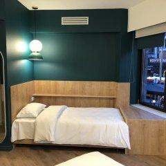 Mandrino Hotel комната для гостей фото 2
