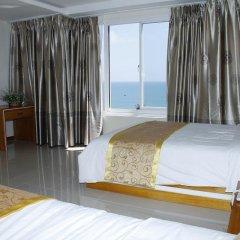 Sealight Hotel 3* Улучшенный номер с различными типами кроватей фото 4
