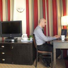 Отель Prima Kings Иерусалим удобства в номере фото 2