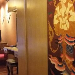 Отель Royal Phawadee Village 4* Номер Делюкс фото 12