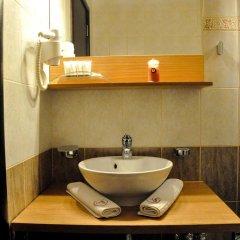 Отель Rapos Resort 3* Стандартный номер с различными типами кроватей фото 10