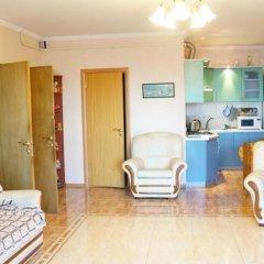 Victory Hostel In Sochi комната для гостей фото 3