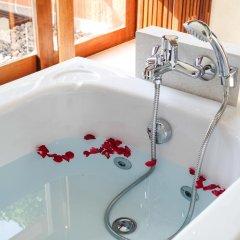 Отель Korsiri Villas 4* Вилла Премиум с различными типами кроватей фото 34