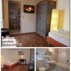 Hotel Haus Hillesheim 3* Стандартный номер с различными типами кроватей