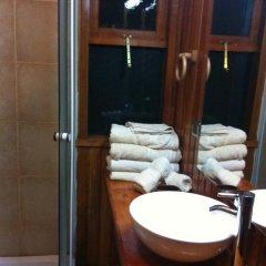 Hotel Boutique Nalcas Улучшенное бунгало с различными типами кроватей фото 20