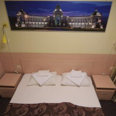 Гостиница Берисон Астрономическая спа фото 2