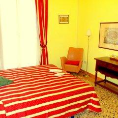 Hotel San Luca Venezia 3* Апартаменты с различными типами кроватей фото 3