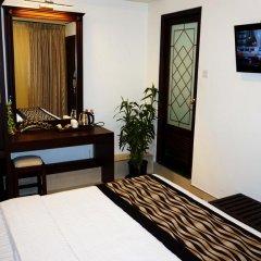 Отель Cafe Aroma Inn 3* Стандартный номер с различными типами кроватей