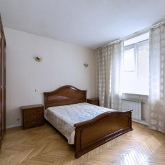 Апартаменты Uyutnyye apartment комната для гостей фото 3