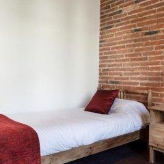 Апартаменты Sagrada Familia Apartments комната для гостей фото 2
